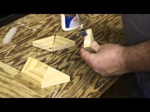Pattern Making - Flat Belt Pulley 1