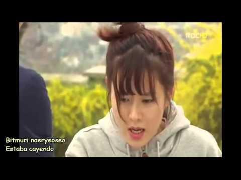 Dropping Rain (sub Español) Kim Tae Woo - OST Personal Taste