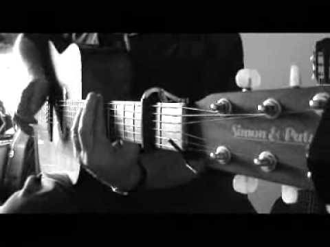 THUNDER ON THE MOUNTAIN (Bob Dylan) Cover