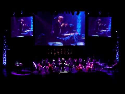 """Video Games Live - """"Liberi Fatali"""" from Final Fantasy VIII - @Paris Palais des Congrès - 21.11.09"""