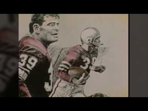 Hugh McElhenny Highlight Segment | NFL Highlights HD