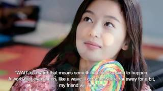 Video Lee Min Ho & Jun Ji Hyun BEST QUOTES in drama Legend of The Blue Sea download MP3, 3GP, MP4, WEBM, AVI, FLV Agustus 2018