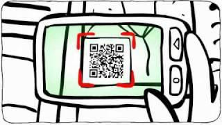 QR-код: Інструкція по застосуванню для смартфона