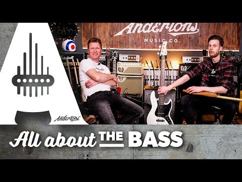 Bass Rigs For Under £1000