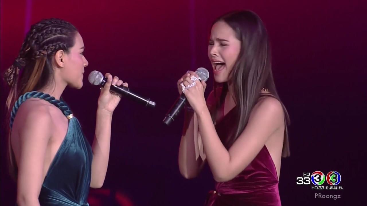 ฉันก็รักของฉัน - ญาญ่า Feat. คิมเบอร์ลี่ Love is in the Air Concert