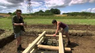 Time Team S18-E02 Saxon Death, Saxon Gold