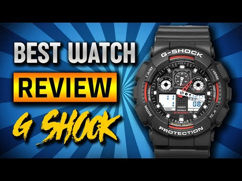 Top 12 G Shock Watches Online (You Should Never Miss 2019)