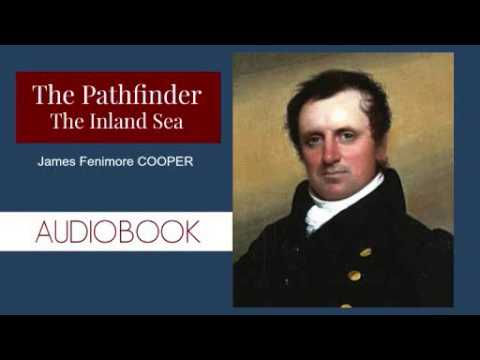 The Pathfinder by James Fenimore Cooper - Audiobook ( Part 1/3 )