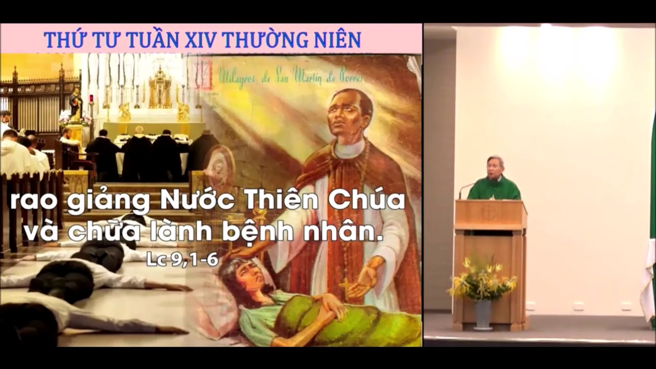 Rảo Chân Mời Khắp Đường Dài, Hai Ngàn Năm Đấy  Mấy Ai Dự Phần- Cha Nguyễn Mộng Huỳnh