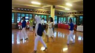 Had A Bad Day - Line Dance, Performance by MLD, at Mrs. Nenny