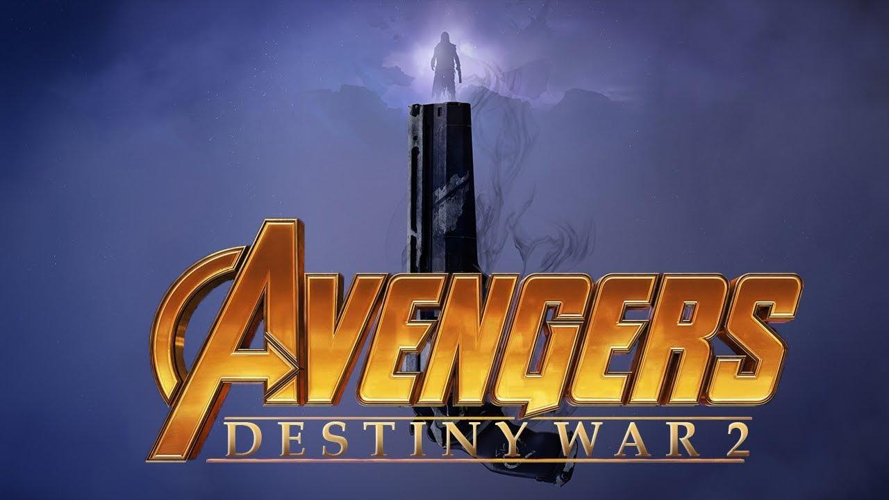 Download Avengers: Destiny War 2