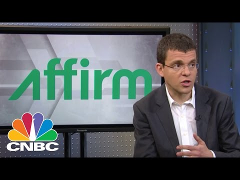 Affirm CEO Max Levchin: Creating Clarity In Consumer Lending| Mad Money | CNBC