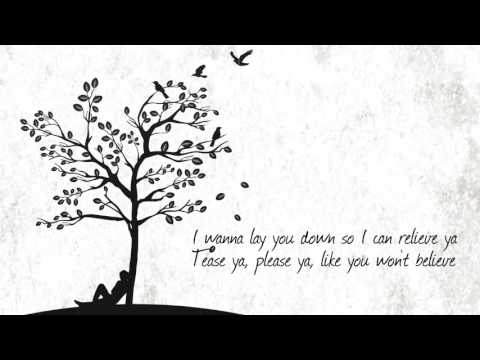 Pretty Lady  (Lyric Video) - Rebelution