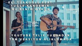 Eli Türkoğlu feat. Tuğçe Kandemir - Bu Benim Öyküm (Engin Öztürk Remix)