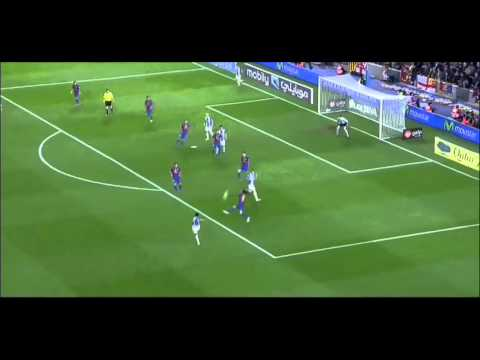 Philippe Coutinho vs Barcelona 2012 by is7xProductions.