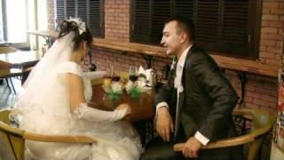 Кафе в алчевске. свадьба