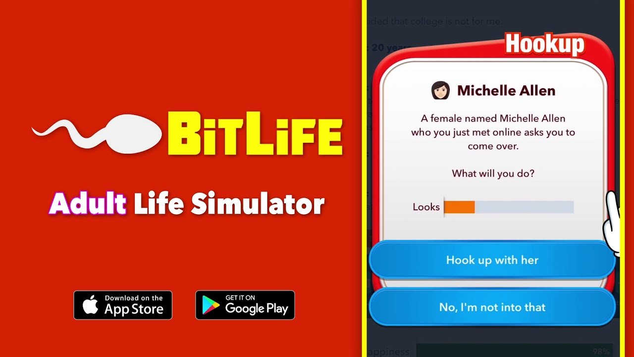 Bit life app | BitLife For Android  2019-03-26