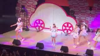 AKB48 team8 チーム8 47の素敵な街へ 2017.11.19 なら100年会館 夜公演1...
