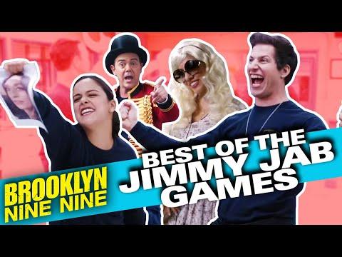 Best of the Jimmy Jab Games | Brooklyn Nine-Nine