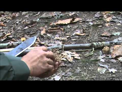 hand drill, bow drill, solar ignition, ferro rod and more