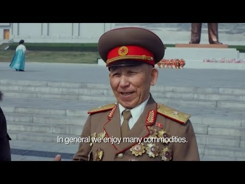 When you accuse the DPRK of State Capitalism...
