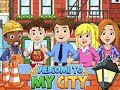 New My Town! My City: Home gameplay first look