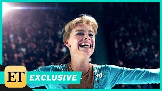 Margot Robbie on How She Trained to Play Tonya Harding (Exclusive)