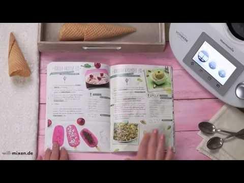 Frozen Joghurt Mit Dem Thermomix Will Mixen De