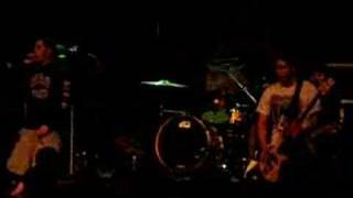 The Warriors-The Stone Grinds-live Douglasville GA-3-23-08