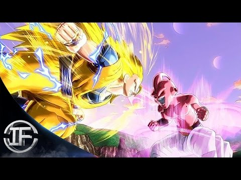 ME QUEDO LOCO! MUERETE YA!! :P - Dragon Ball Xenoverse Online - 동영상