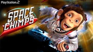 Space Chimps ... (PS2)