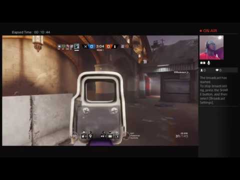 Rainbow 6 Seige - LET´S GO MATHAF##KERS #7