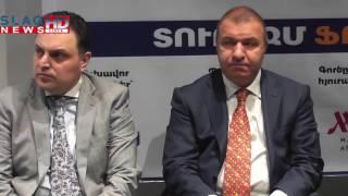 Slaq am Տուրիզմի զարգացման խնդիրներն ու լուծման ուղիները՝ մեկ հարկի տակ  Welcome to Armenia