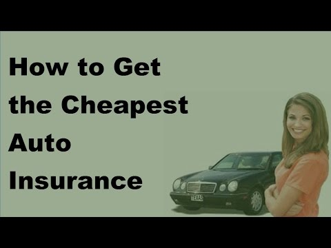 2017-inexpensive-car-insurance-tips-|-how-to-get-the-cheapest-auto-insurance-policy-quotes