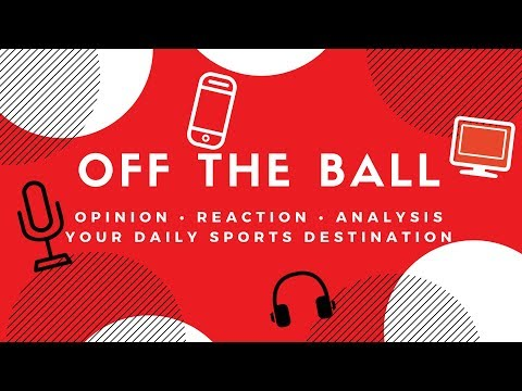 WATCH | OTB AM | LIVE - Quirke on the GAA, Grigory Rodchenkov, Football Hot Takes