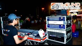 extreme karaoke+กลองสด ณัฐพลอินคอนเสิร์ต By Z-SOUND SYSTEM ยาวๆเกือบ 2 ชั่วโมง