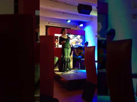 El Burlador gastrobar - Spanish food - Flamenco show - Cartagena Colombia
