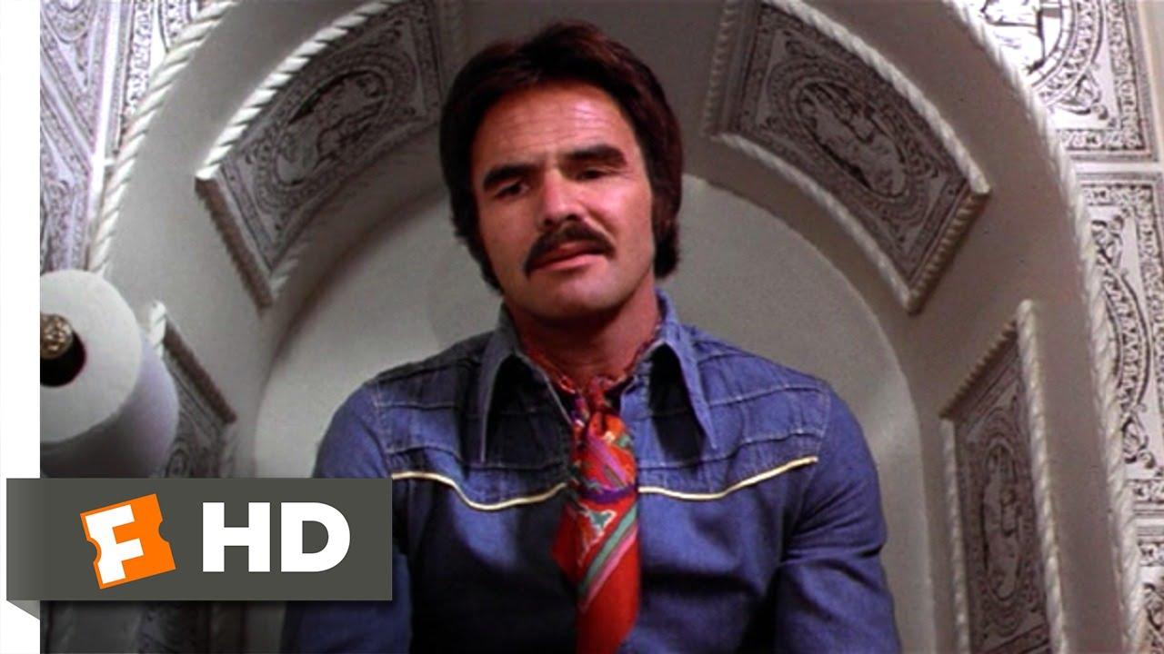 Download Semi-Tough (5/9) Movie CLIP - Bathroom Visitors (1977) HD