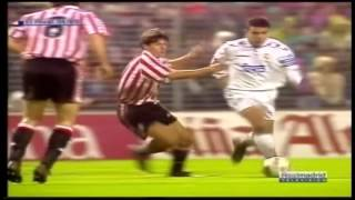 Athletic de Bilbao vs Real Madrid (Liga 94-95)