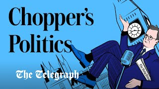 Chopper's Politics Podcast: How do we protect our MPs?