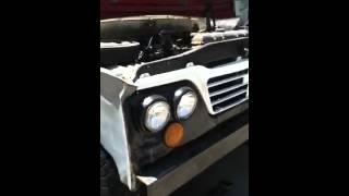 65 Dodge PowerWagon