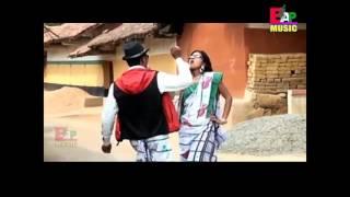 Mix video santhali nagpuri Sunil marandi