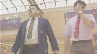 黃金大天團截圖影片 楊信義