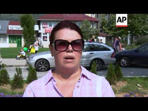 Reaction to Republika Srpska referendum