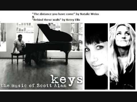 Natalie Weiss & Kerry Ellis