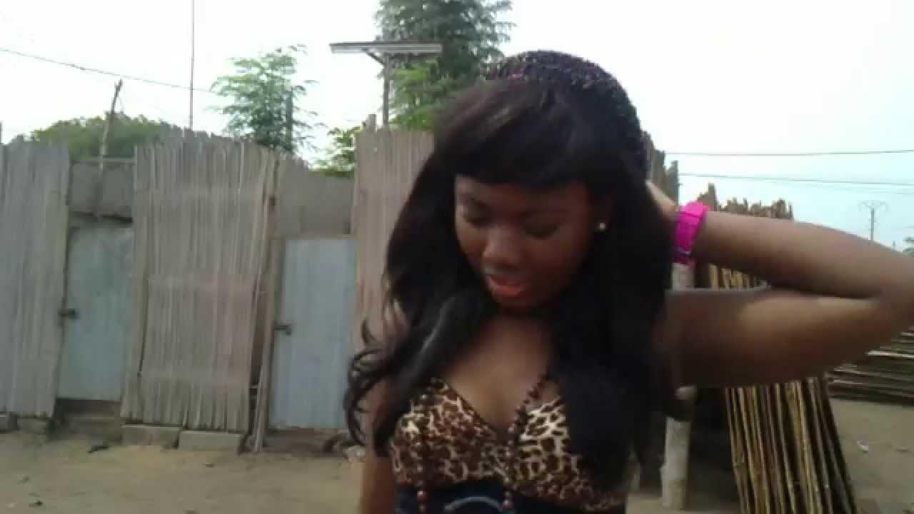 Togo girl