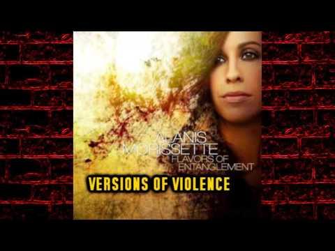Alanis Morissette - Flavors Of Entanglement Deluxe + Bonustracks