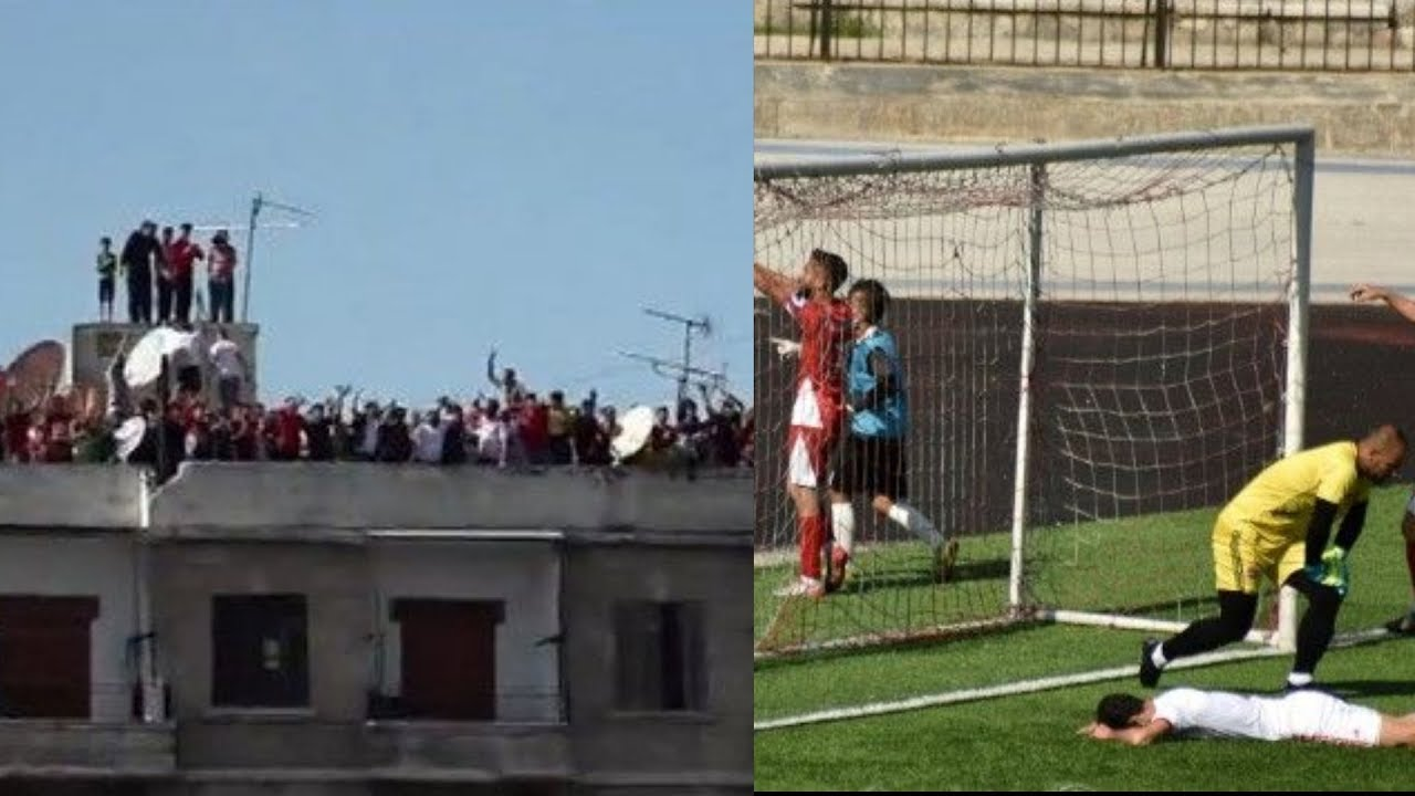Photo of جماهير كرة القدم السورية تكسر قيود فيروس كورونا | لم الشمل – الرياضة