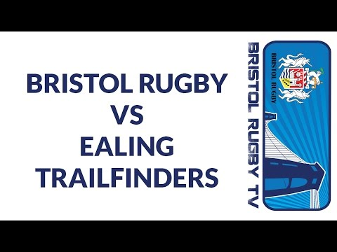 The Line-Up: Ealing Trailfinders