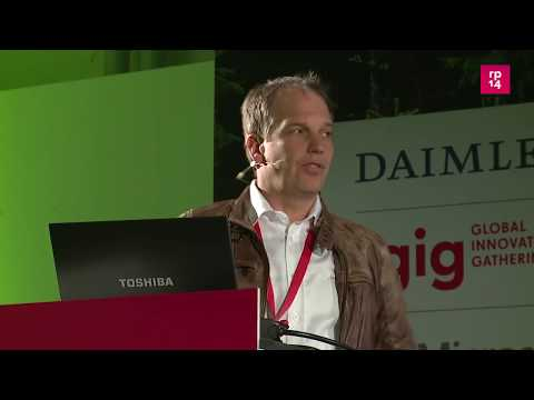re:publica 2014 - Mobile Klangwelten -- The Acoustic Way... on YouTube